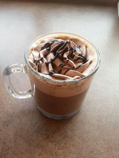 Wednesday afternoon coffee :) Yamm Coffee Yam Yam Latte Wie Gehts
