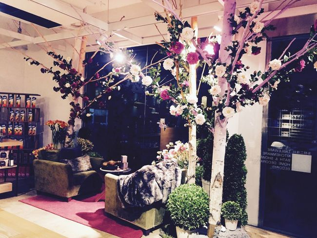 My work place. Visual Merchandising Taking Photos Beautiful Flowers Love Work Place Shanghai TAYOHYA Relaxing Photography