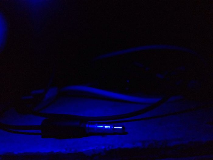 Headphone Jacks Taking Photos Bluish Blue IPhoneography IPhone4s Iphoneonly Black Cord Cords Wires Darkblue