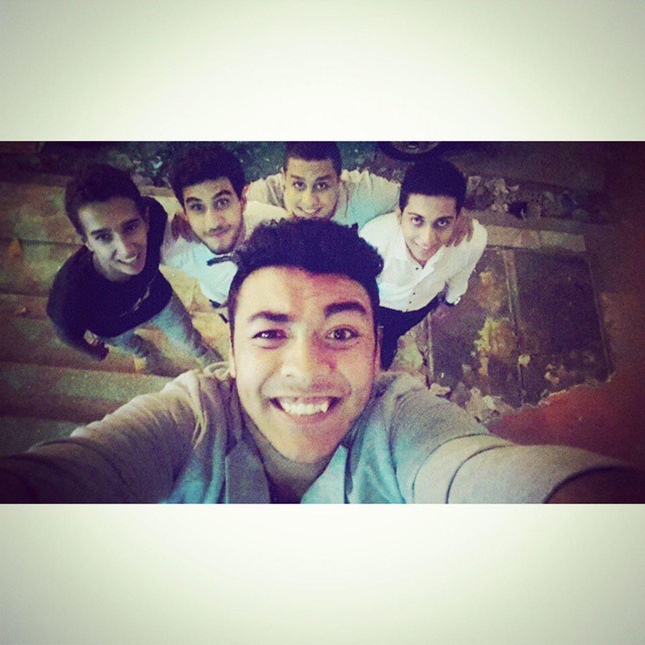 Selfie 7alawa Srenga Abo5aled lala