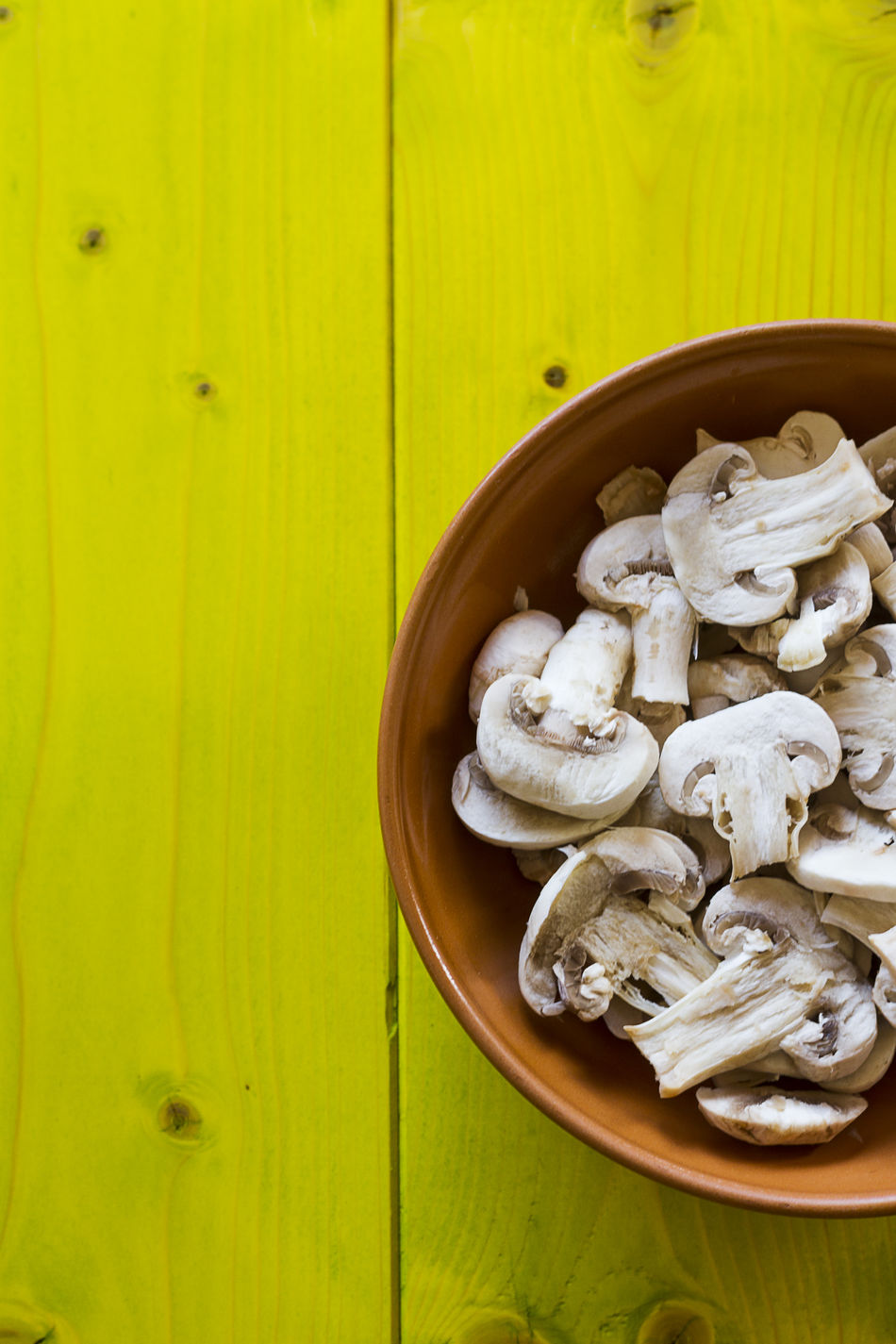 Beautiful stock photos of medical, Bowl, Directly Above, Edible Mushroom, Focus On Foreground