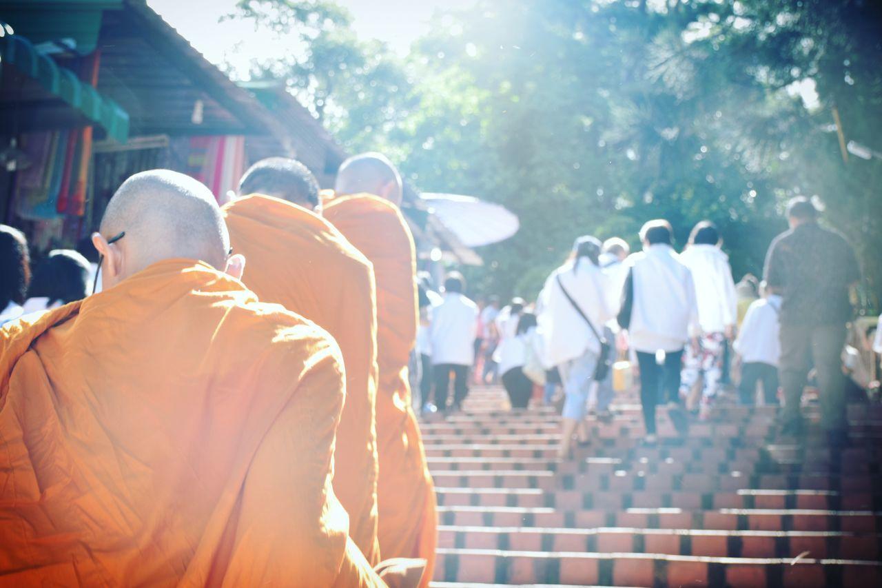 Thailand_allshots Thailand Travel Hello World Chaing Mai Chaing Mai, Thailand