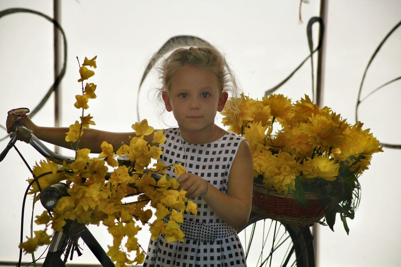 Children's Portraits Casualphotography Like A Painting What Who Where Waiting Game