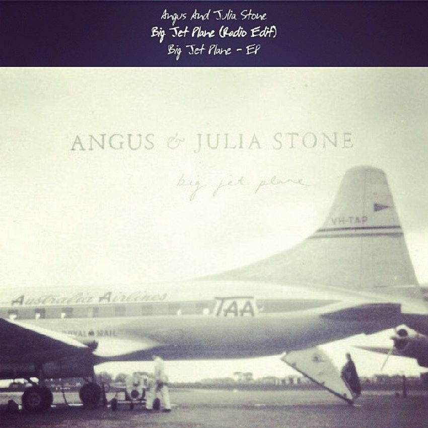 This song melts my heart! ♥♡ Bigjetplane Music Indiefolk Angusandjuliastone cute