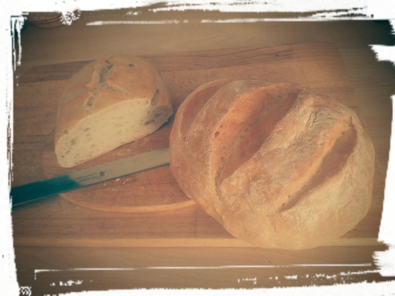Wie geschnitten Brot Food Foodporn Foodphotography Foodgasm Foodlover Foodporn❤️ Food♡ Foodpic Bread Close-up No People Wheat Freshness Indoors  Day