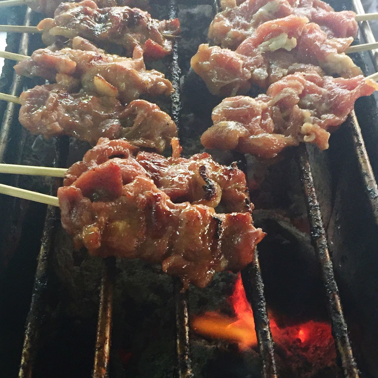 food and drink, barbecue, chicken meat, grilled, food, skewer, barbecue grill, no people, meat, freshness, close-up, healthy eating, kebab, ready-to-eat, indoors, day