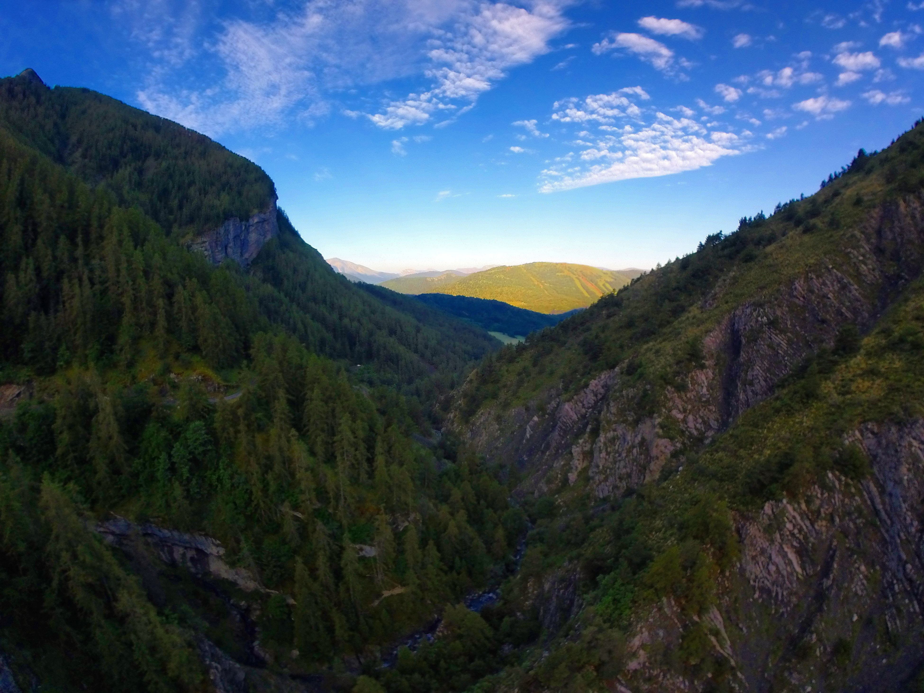 La cabane du mulet Drone  Dronephotography Drone Dji Phantom Dronegopro Gopro The Nature Of Beauty GoPro Hero3+ Cheese! Goprolifestyle_ Intheair Gopprophotography