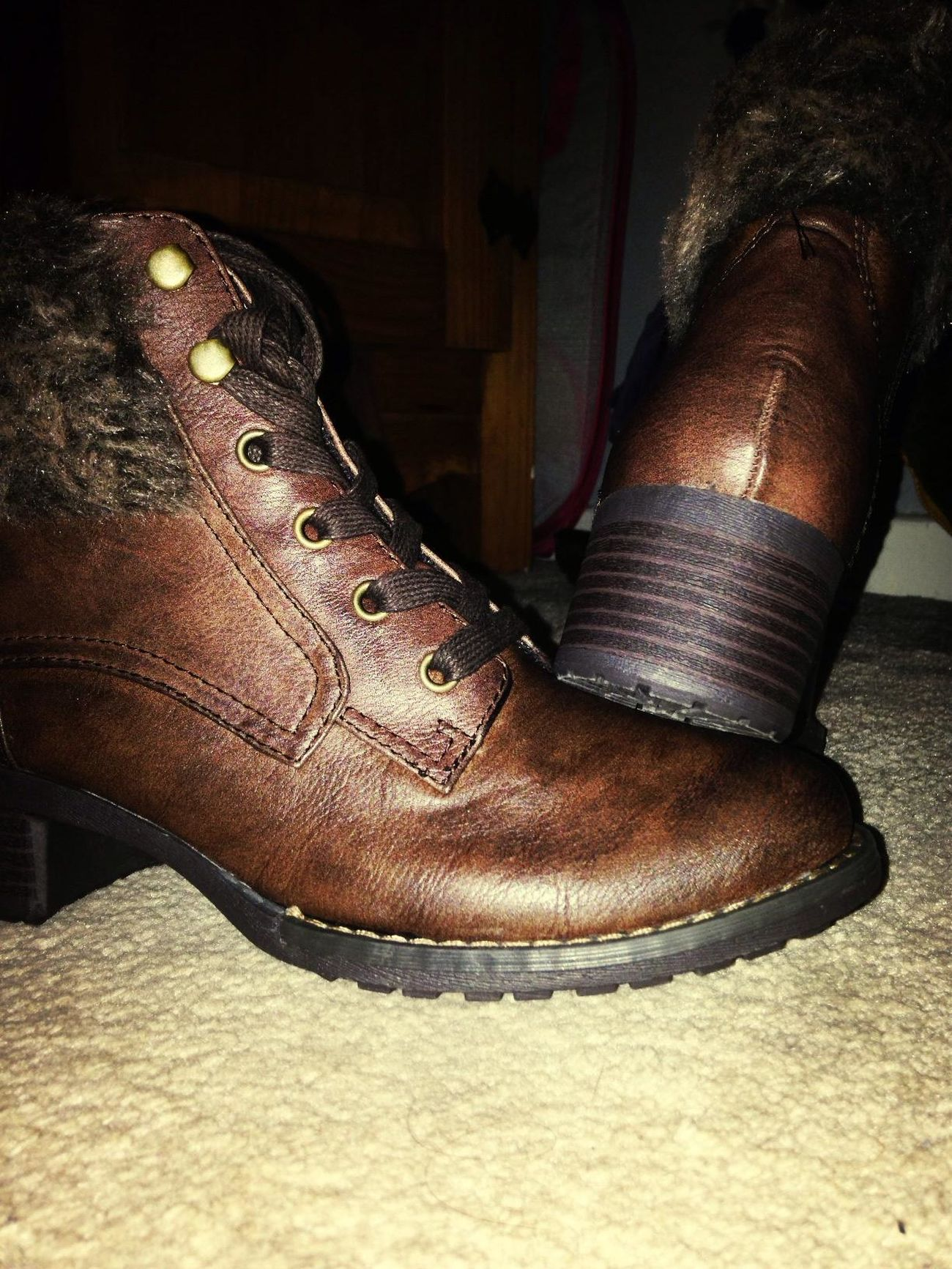My New Boots I Love This Pic