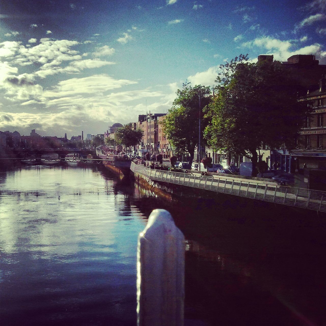 Summer Views Scapes & Escapes Cityscapes Ireland🍀 Dublin Ireland Anytone Elegance Everywhere Creative Light And Shadow Belong Anywhere