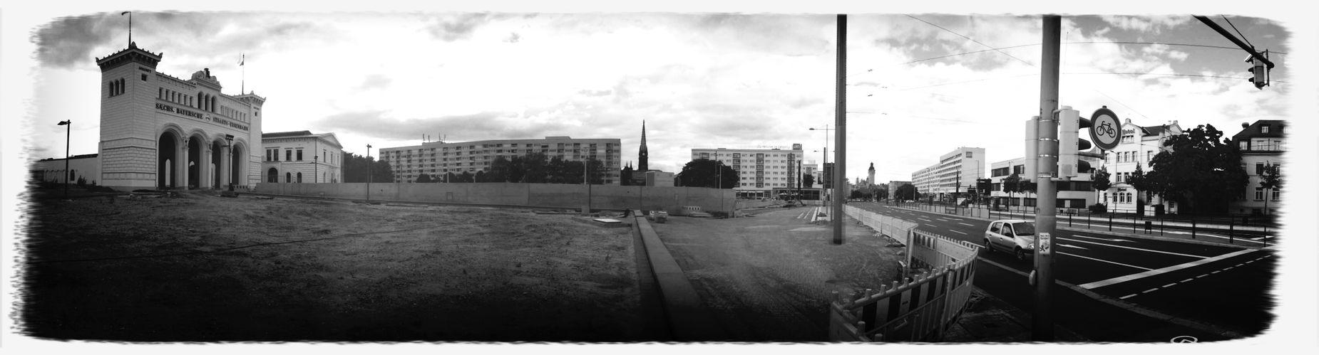 Taking Photos Panorama