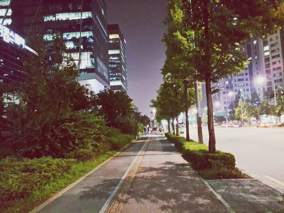 Love Seoul
