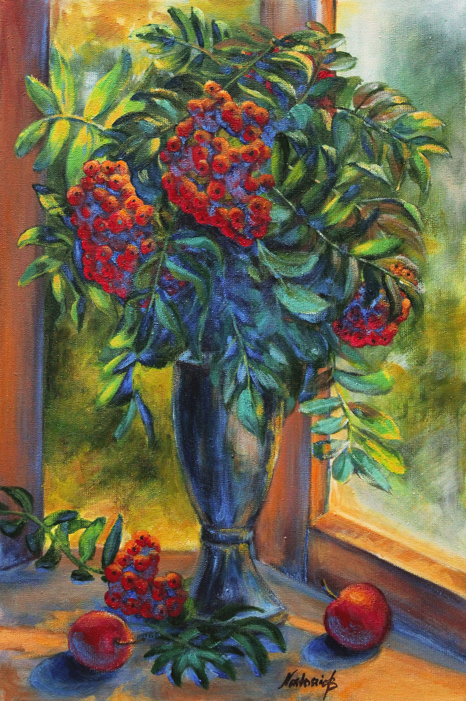 Acrylic Art Artist Drawing Flower Nature Painting Plant Still Life