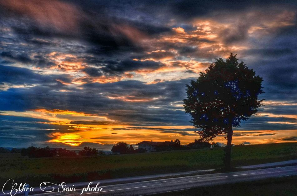 Landscape_Collection Sky_collection EyeEm Best Shots Nature_collection My Obsession❤ Taking Photos Malephotographerofthemonth Eye4photography  Clouds And Sky EyeEm Nature Lover EyeEm Gallery Getting Inspired Silhouette Walking Around Landscape Sunset_collection Deutschland