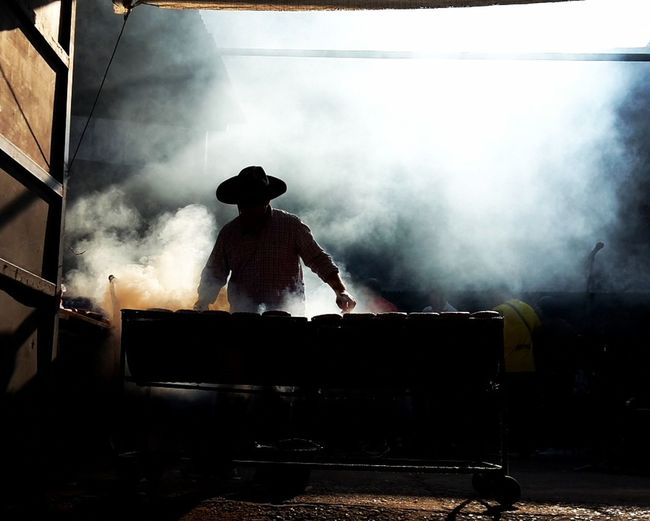 Photography Safuca People And Places Peoplephotography Men Smoke Buenos Aires San Telmo