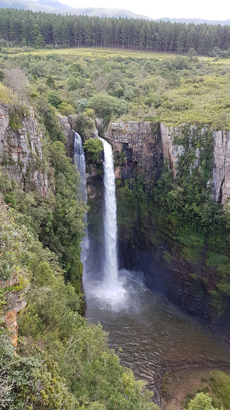 Waterfalls And Calming Views  Waterfall_collection South Africa 🇿🇦 Beauty In Nature God's Glory On Display  Waterfalls And Calming Views  Social Issues Water Outdoors Tranquility Beauty In Nature Scenics Landscape No People South Africa