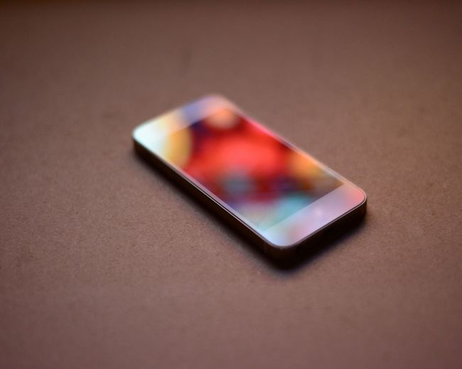 Close-up Connection Focus On Foreground Indoors  Luck Man Made Object Mobile Phone No People Office Supply Portability Red Reflection Single Object Still Life Table
