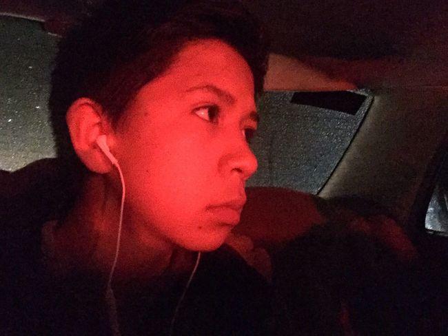 X que siempre eres el primero en el semáforo rojo? 🐾