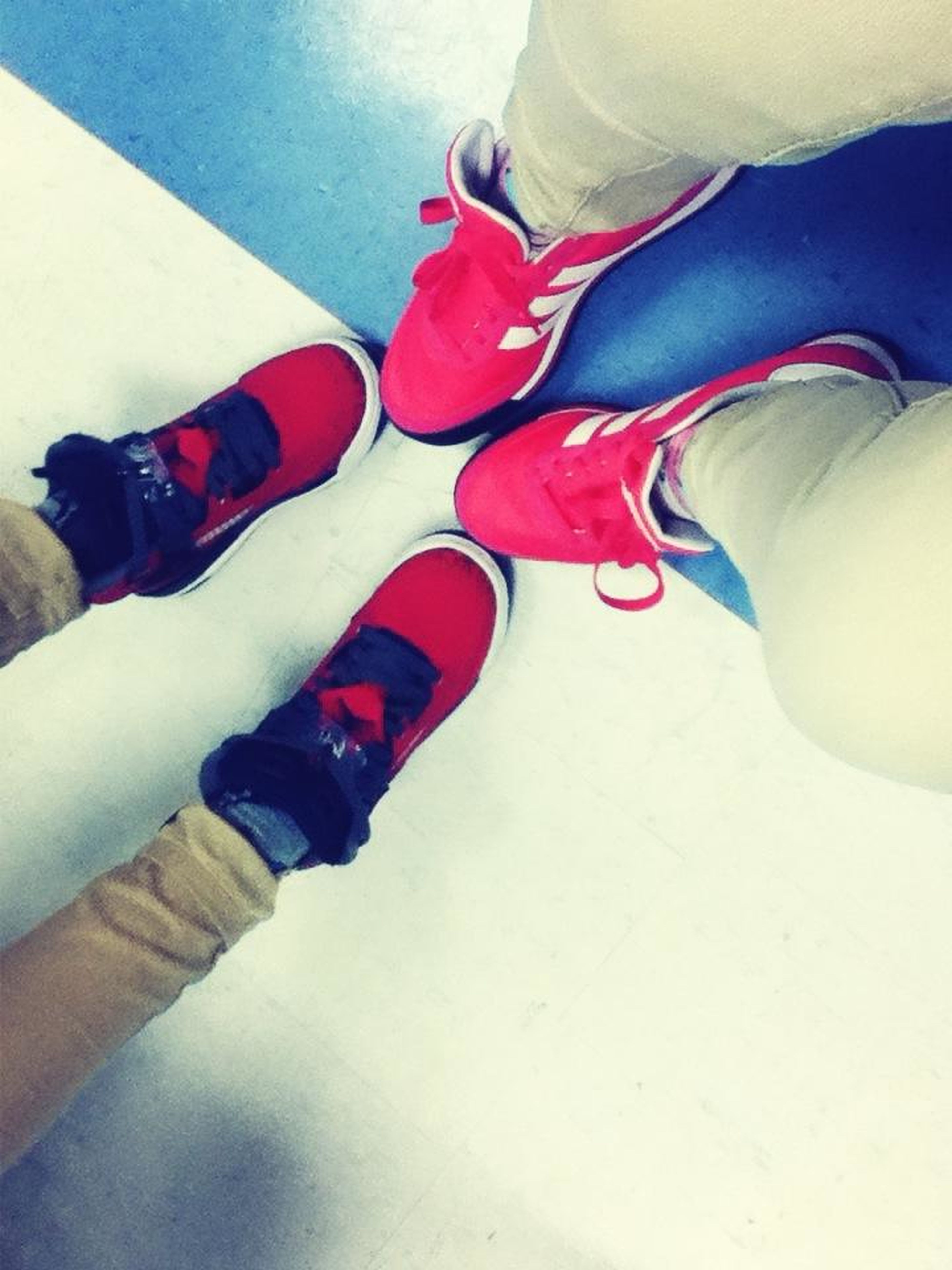Shoes Of The Mehh An Aye_sydney