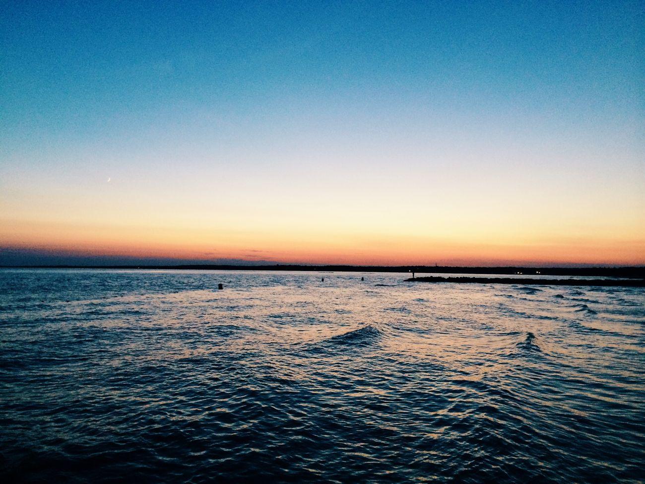 Sunset Silhouettes First Eyeem Photo