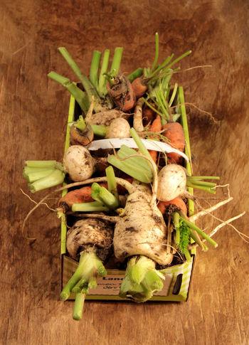 Close-up Freshness Indoors  Mairübchen Möhren No People Pastinaken Vegetable Wurzelgemüse