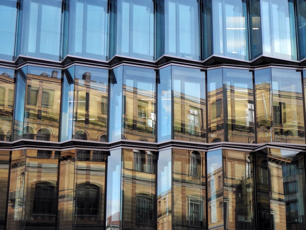 Architecture_collection Berliner Ansichten Architecture Architectural Detail Perspective Eye4photography  Windows Urban Reflections Reflection_collection Light And Shadow Urban Geometry Geometric Shapes Exeptional Photographs