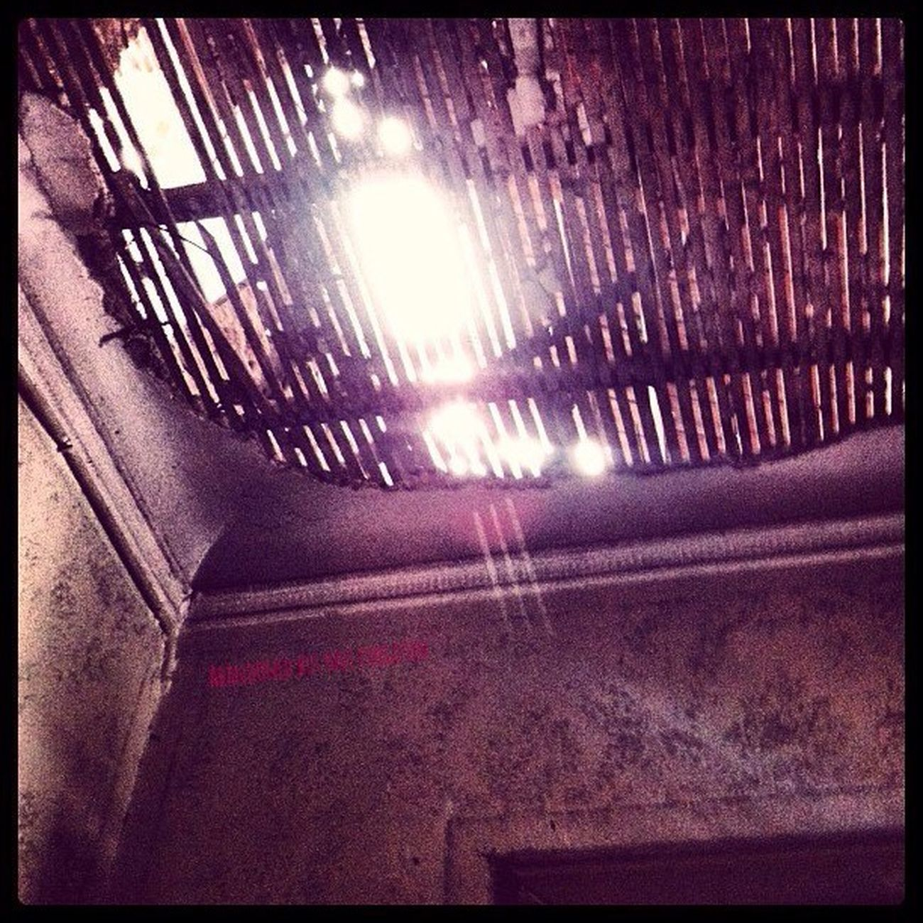 Abandoned But Not Forgoten Taking Photos Check This Out ceiling Missing
