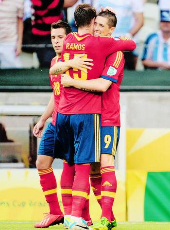 Realmadrid Real Madrid Torres Atleticomadrid Sergio Ramos  Atleticodemadrid