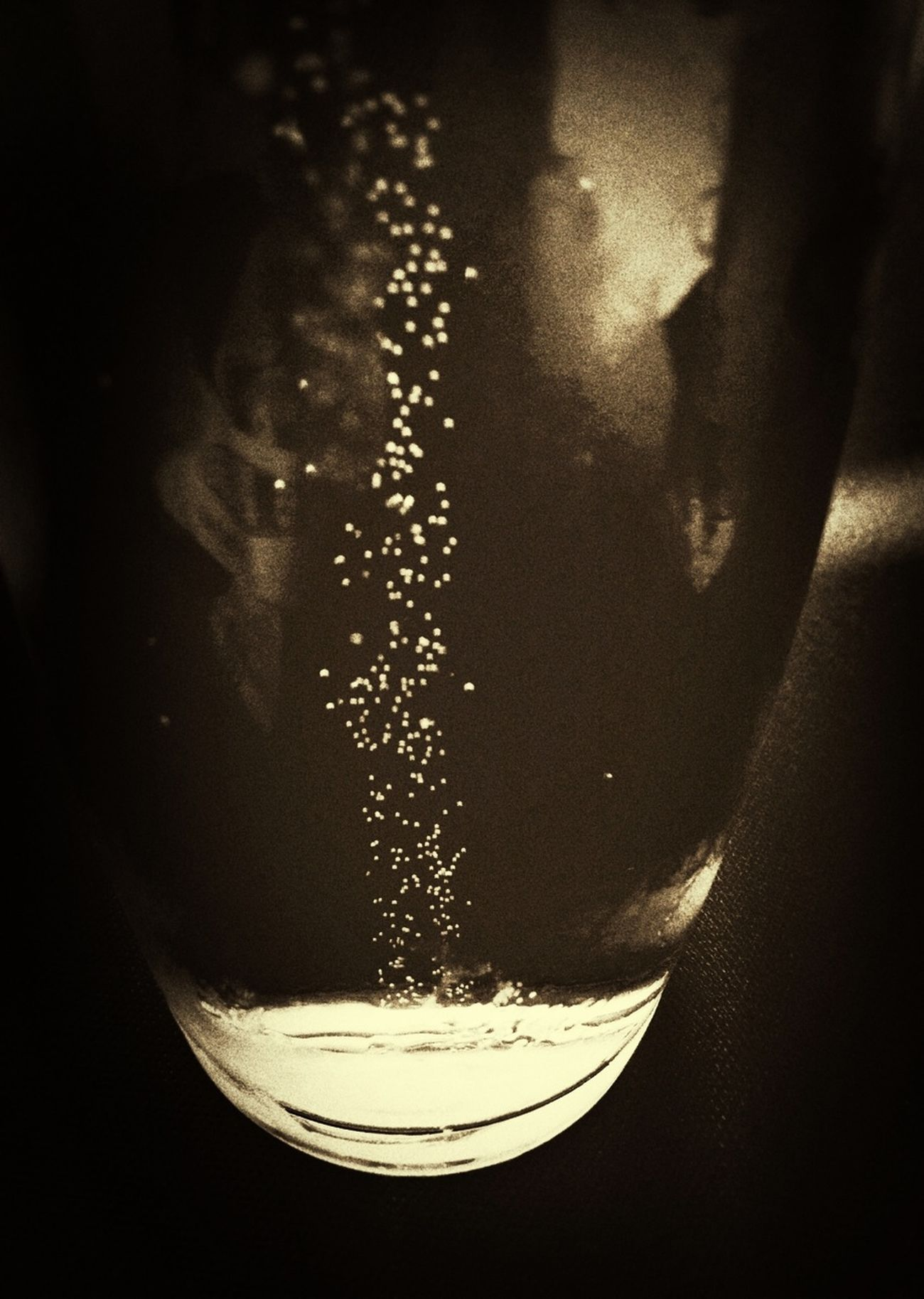 Reflections Rising Sparks Darkart I ❤ Beer
