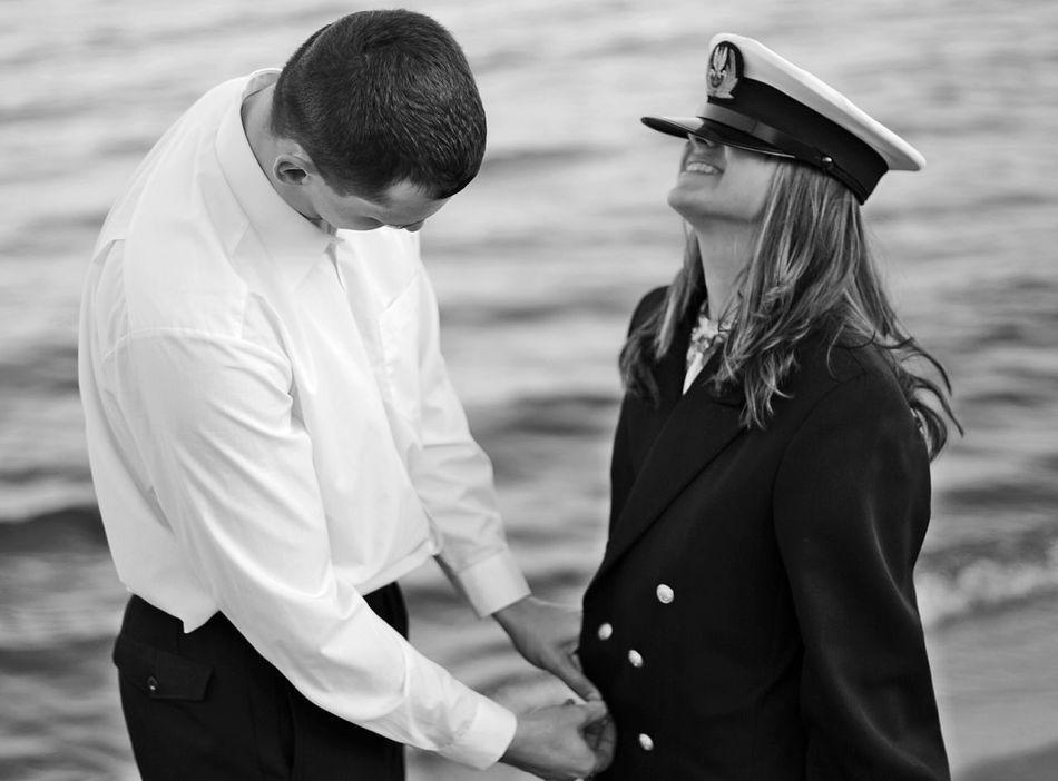 Beautiful stock photos of süße pärchen, two people, bridegroom, togetherness, wedding ceremony