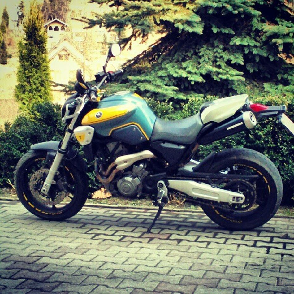 Mt03 Motorcycle Yamaha