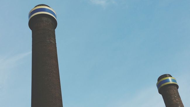 Big Chimney Check This Out Taking Photos