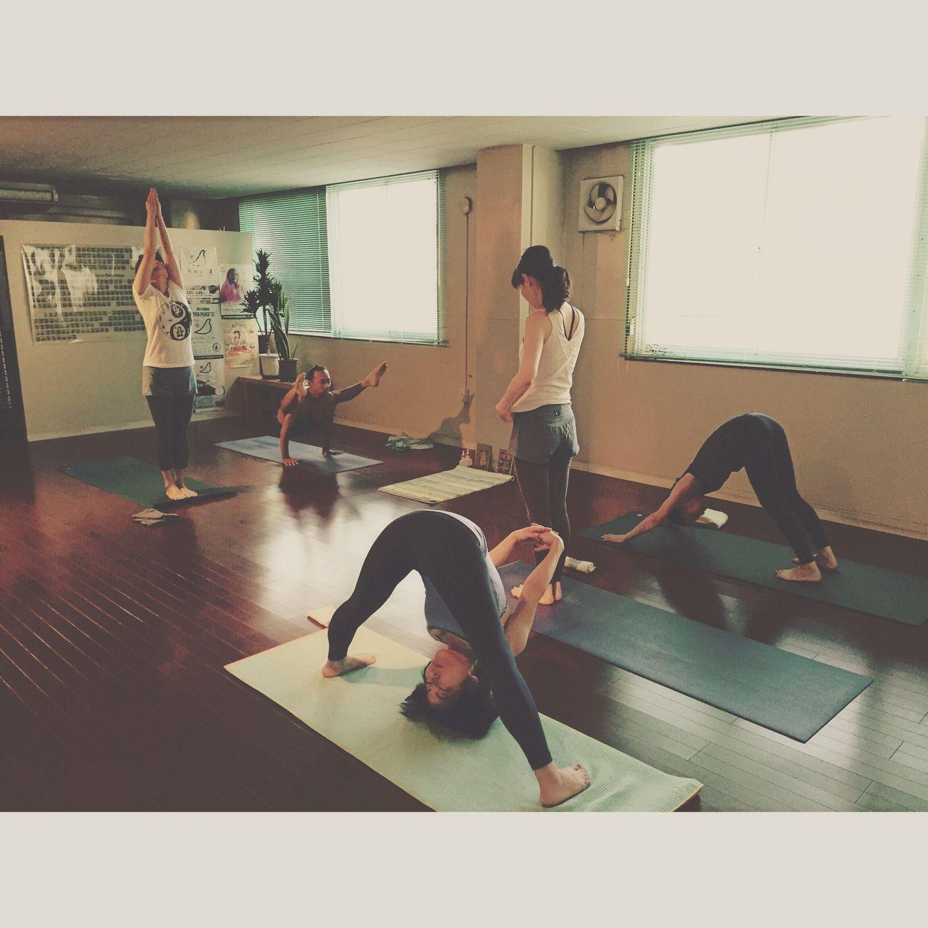 Yoga space Siddhi mysore class Ashtangayoga Yoga Space Siddhi Yoga