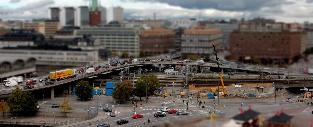 Sweden The Places I've Been Miniture MinitureCam Focus Tiltshift Tilt-shift Tilt Shift Tiltshiftphotography Stokholm Urban Landscape Urbanscape Cityscapes City City Landscape