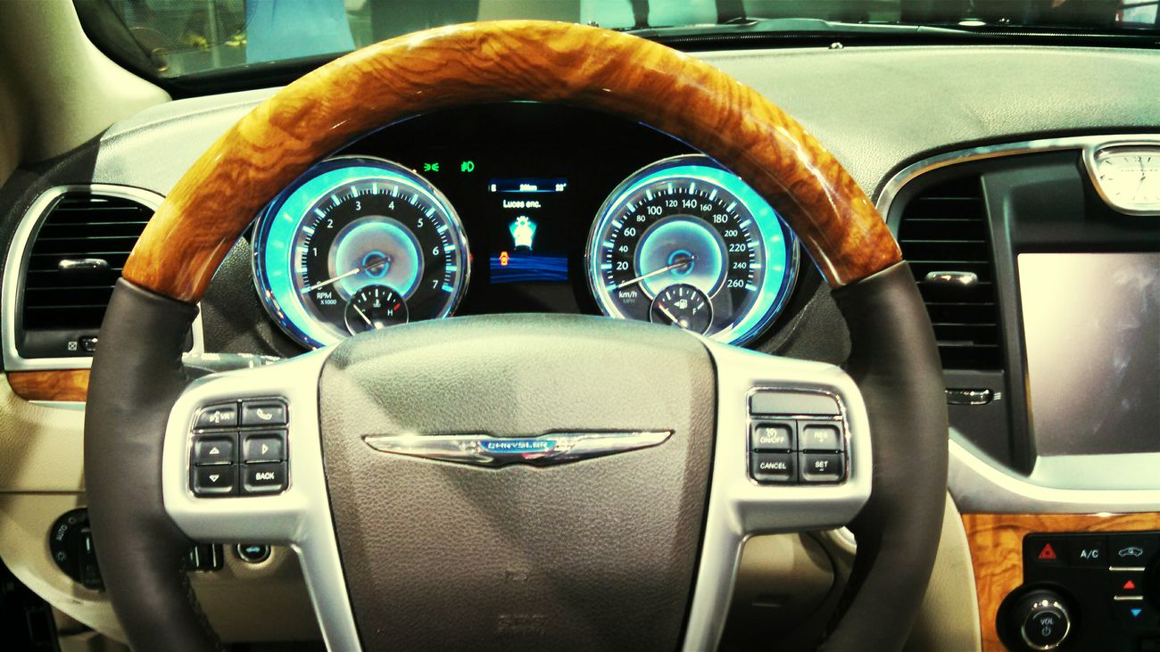 Chrysler Carsofeyeem Carshows Salão Do Automóvel