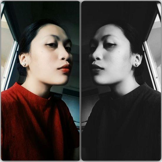 Vanity ♥ Facesofkelly Selfiemode