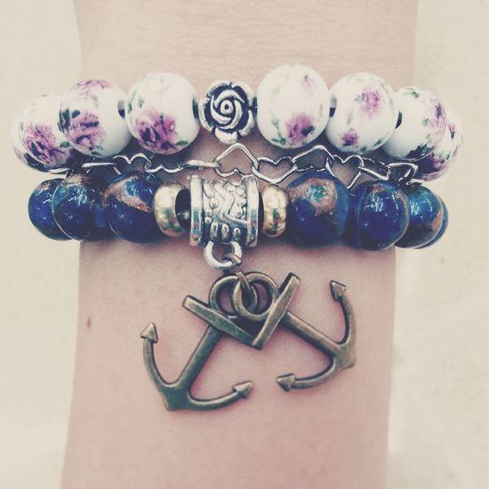 Arm Candy  Arm Swag Charms Bracelets