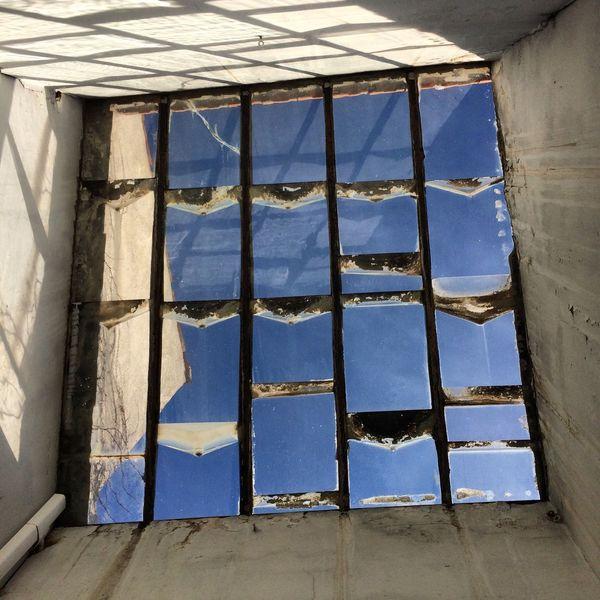 Window Upside