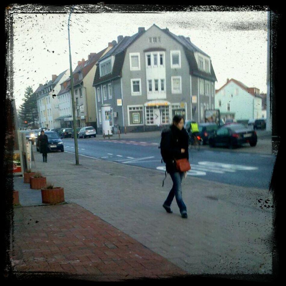 Natruper Str. Osnabrück