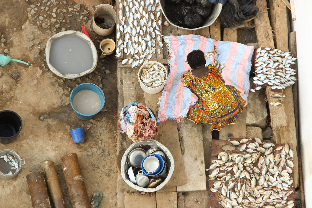 Cape Coast, Ghana Abundance Africa Arial Shot Arrangement Art And Craft Close-up Composition Cultures Everyday Lives Eye4photography  EyeEm Best Shots Fish Ghana Hanging Old Old-fashioned People And Places Retail  Rusty Still Life Travel Traveling Variation View From Above Working