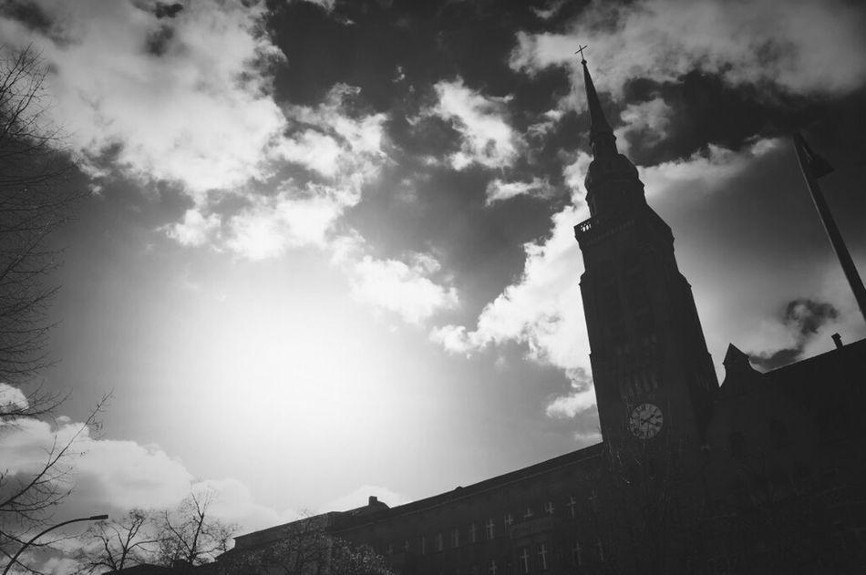 Beautiful stock photos of god, Architecture, Berlin, Building Exterior, Built Structure