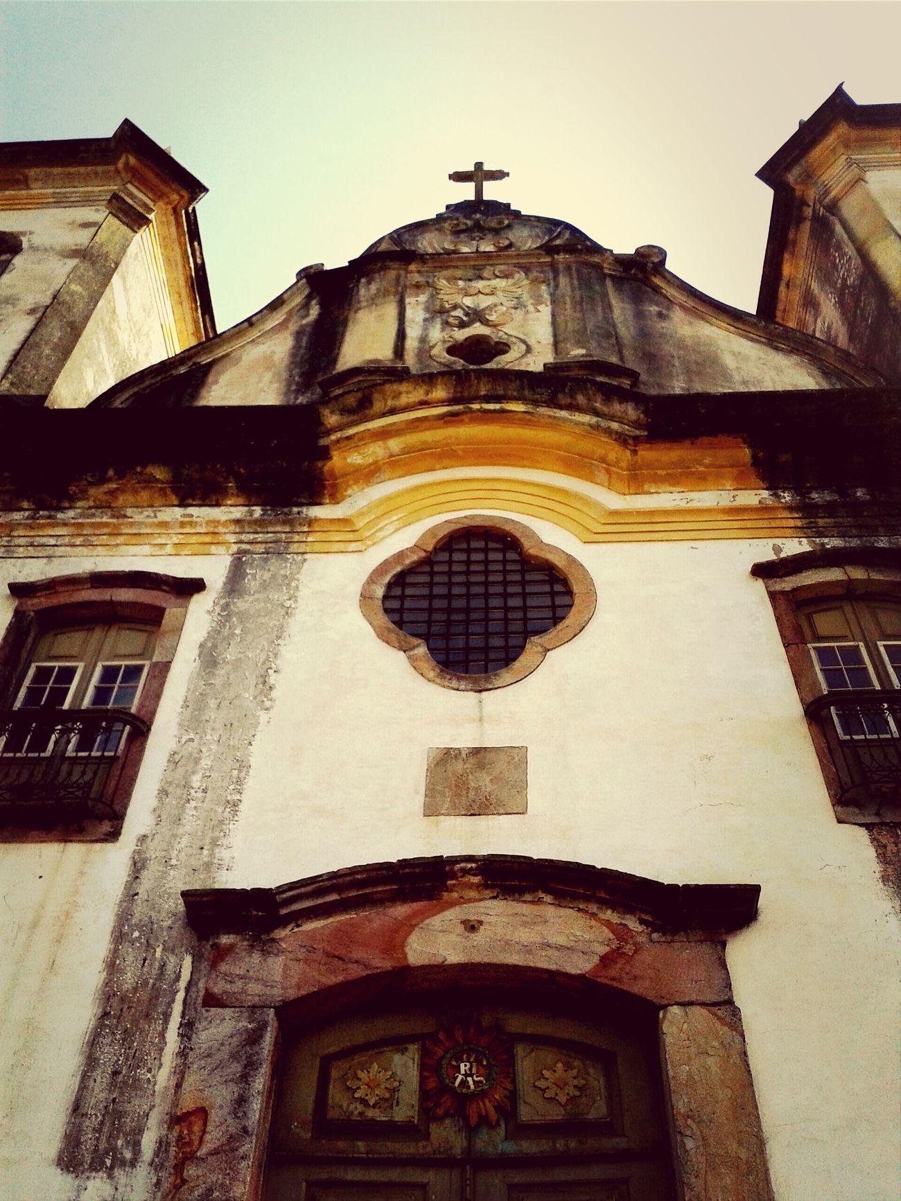 Baroque OuroPreto-Brasil