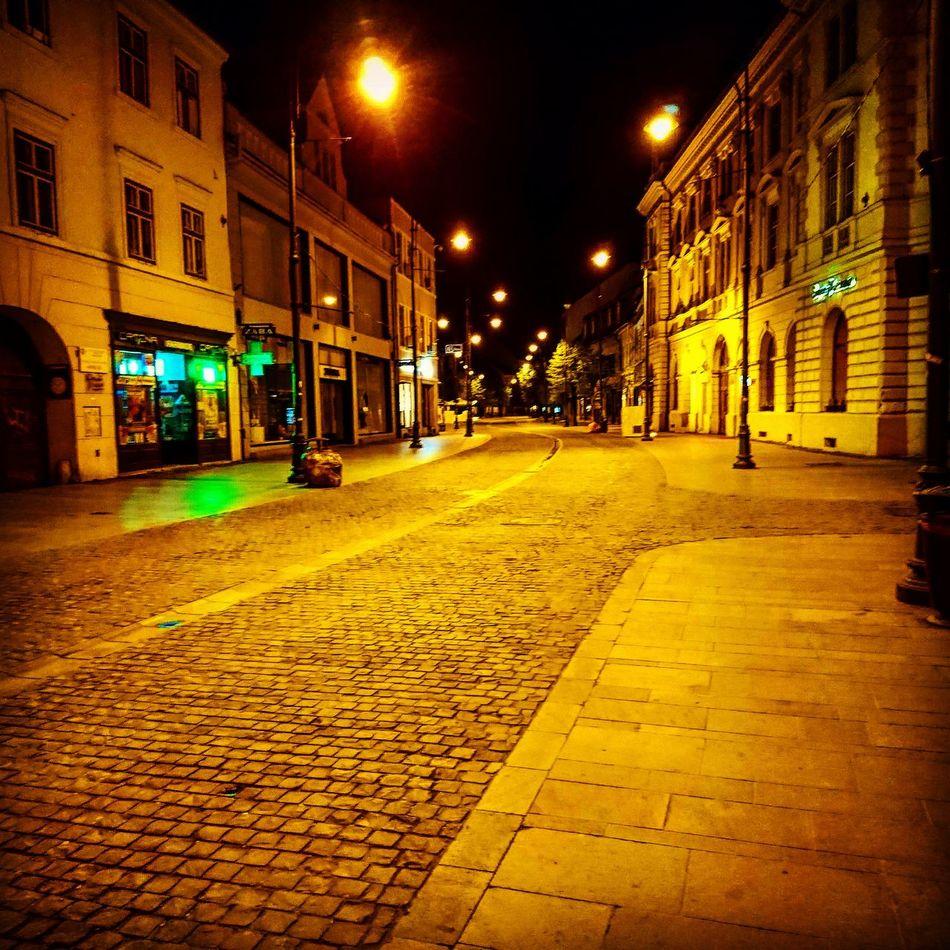 Sibiu, Romania Piata Mare Plimbaree♥♡♥♥ Sommer