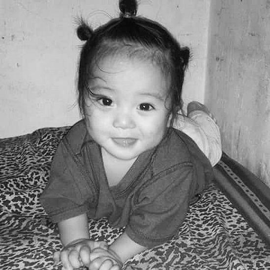 Why so cute? 😵 Baby Nevra 🚼