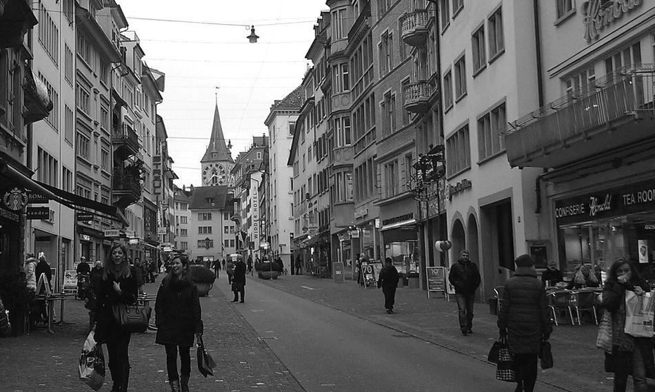 Streetphotography Blackandwhite Peoplephotography Shoppingcity