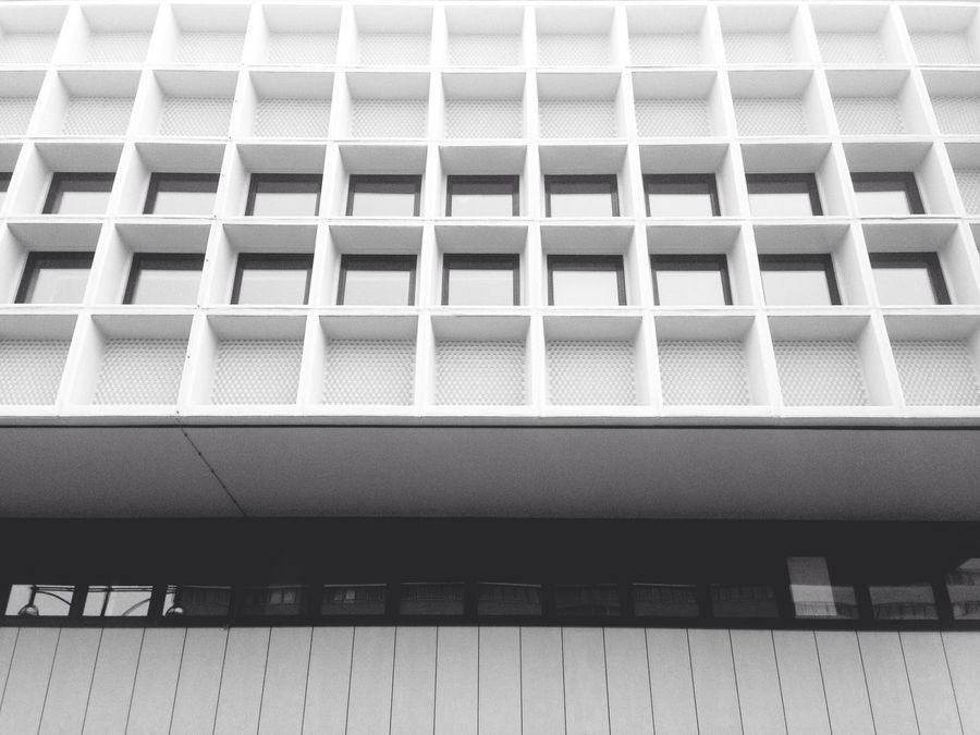 Streetphotography Street Photography IPhoneography Mobilephotography Eye4photography  Showcase: January Façade Architecture_collection Architecture Architecture Details Architecture_bw Lookingup Black & White Blackandwhite Black And White The Architect - 2016 EyeEm Awards