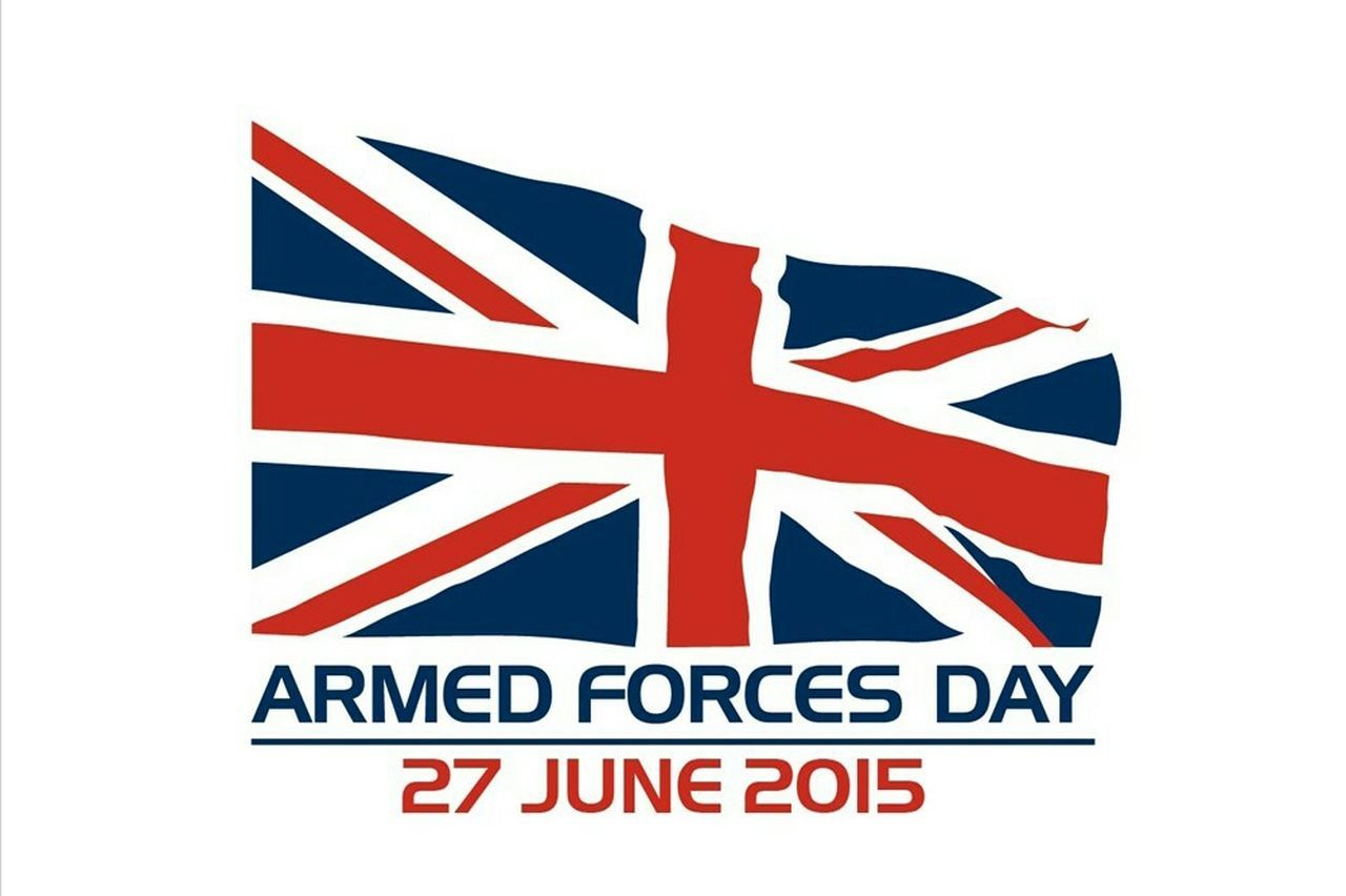 Respect to all, past, present and future. Armedforcesday SaluteOurHeroes Respect