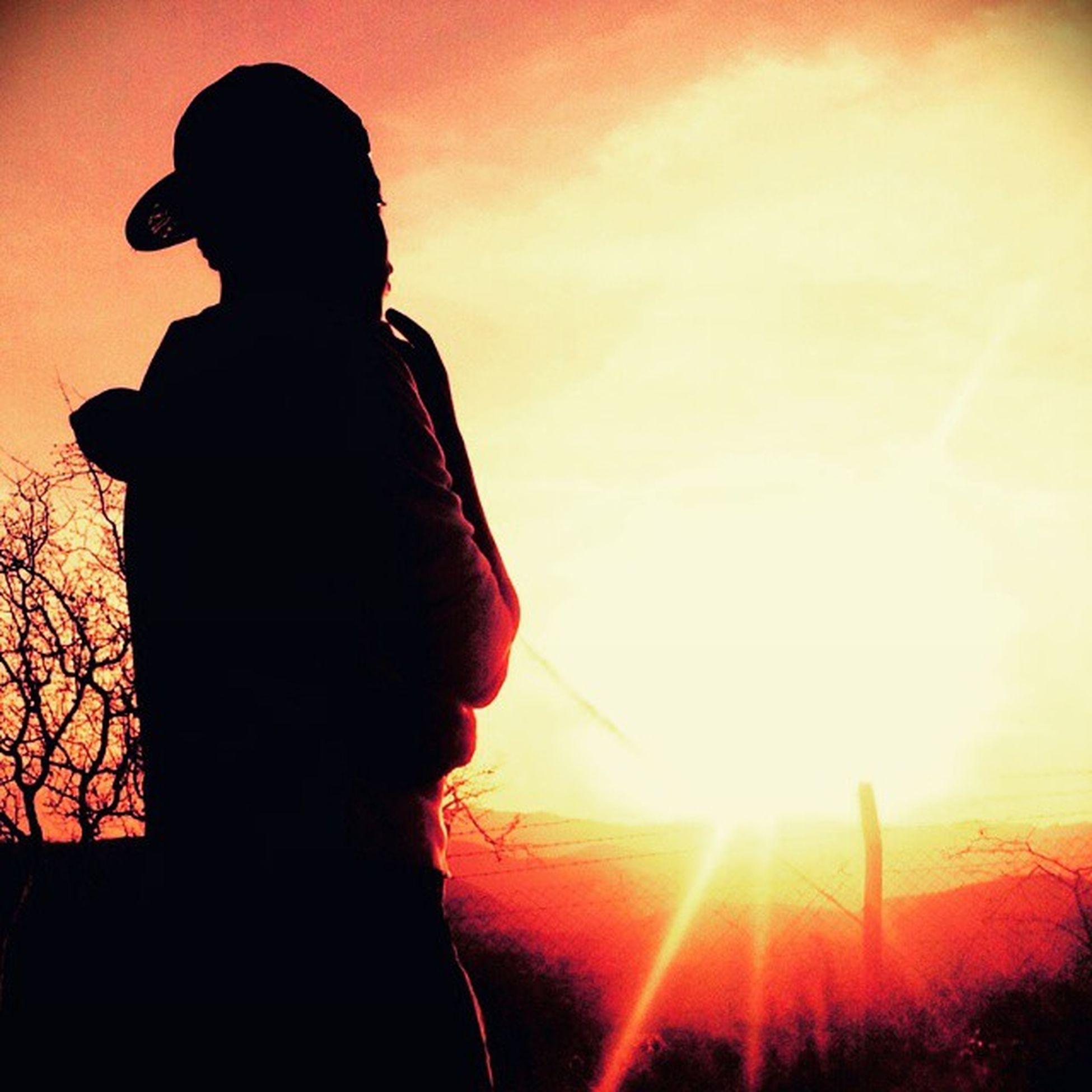 Thinking. Pondering. Was this sun always so bright n beautiful?? Ghost TtuCviews TheTsavoEdge Sunsets Beautifulpeople