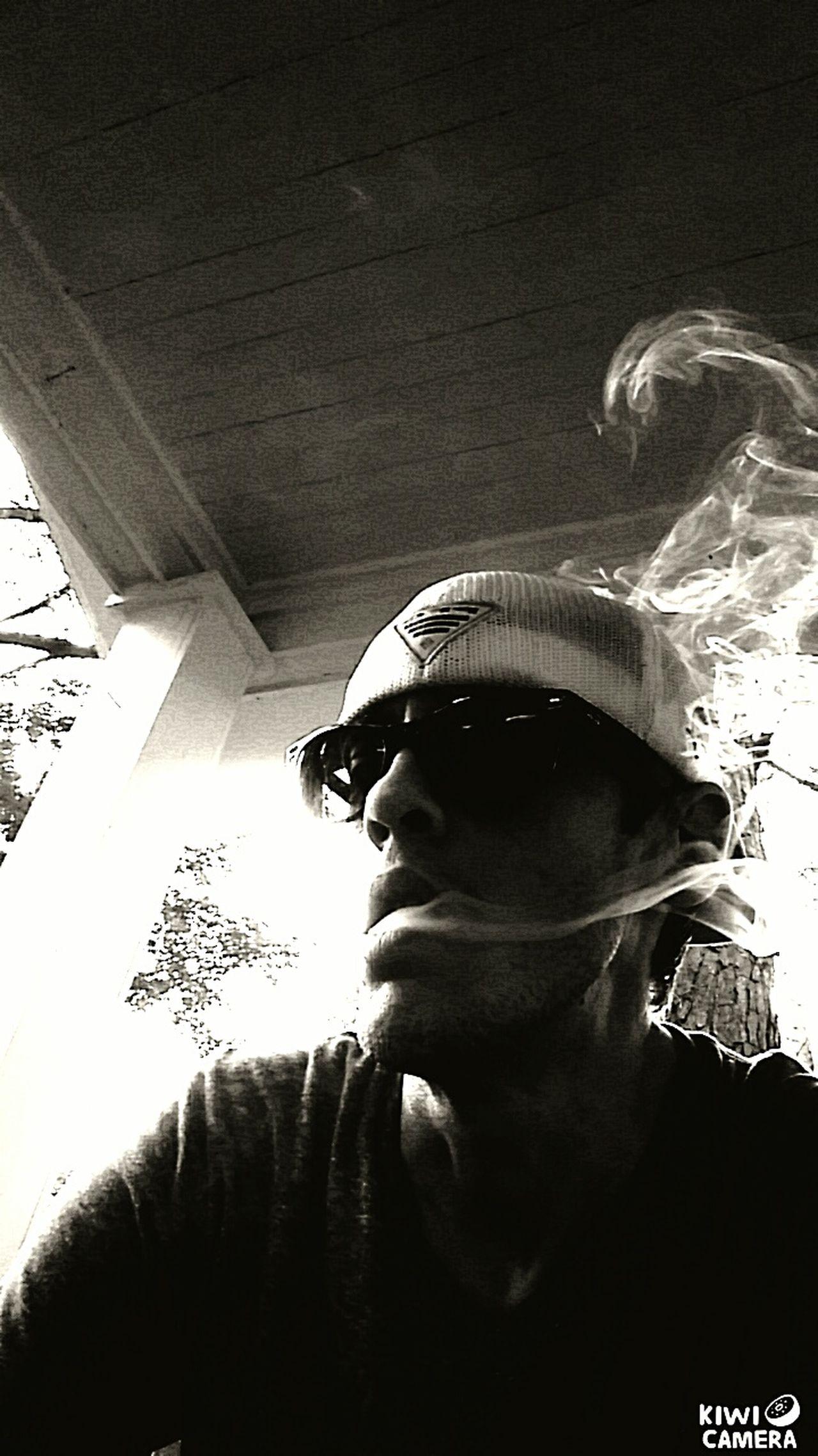 Relaxing 420 Smoker 420 Weed Life Blazing Smokeweedeveryday Abstract Mafia Studio Blackandwhite 420life