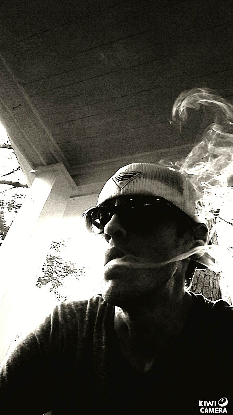 Relaxing 420 Smoker 420 Weed Life Blazing Smokeweedeveryday Abstract Mafia Studio Blackandwhite 420life