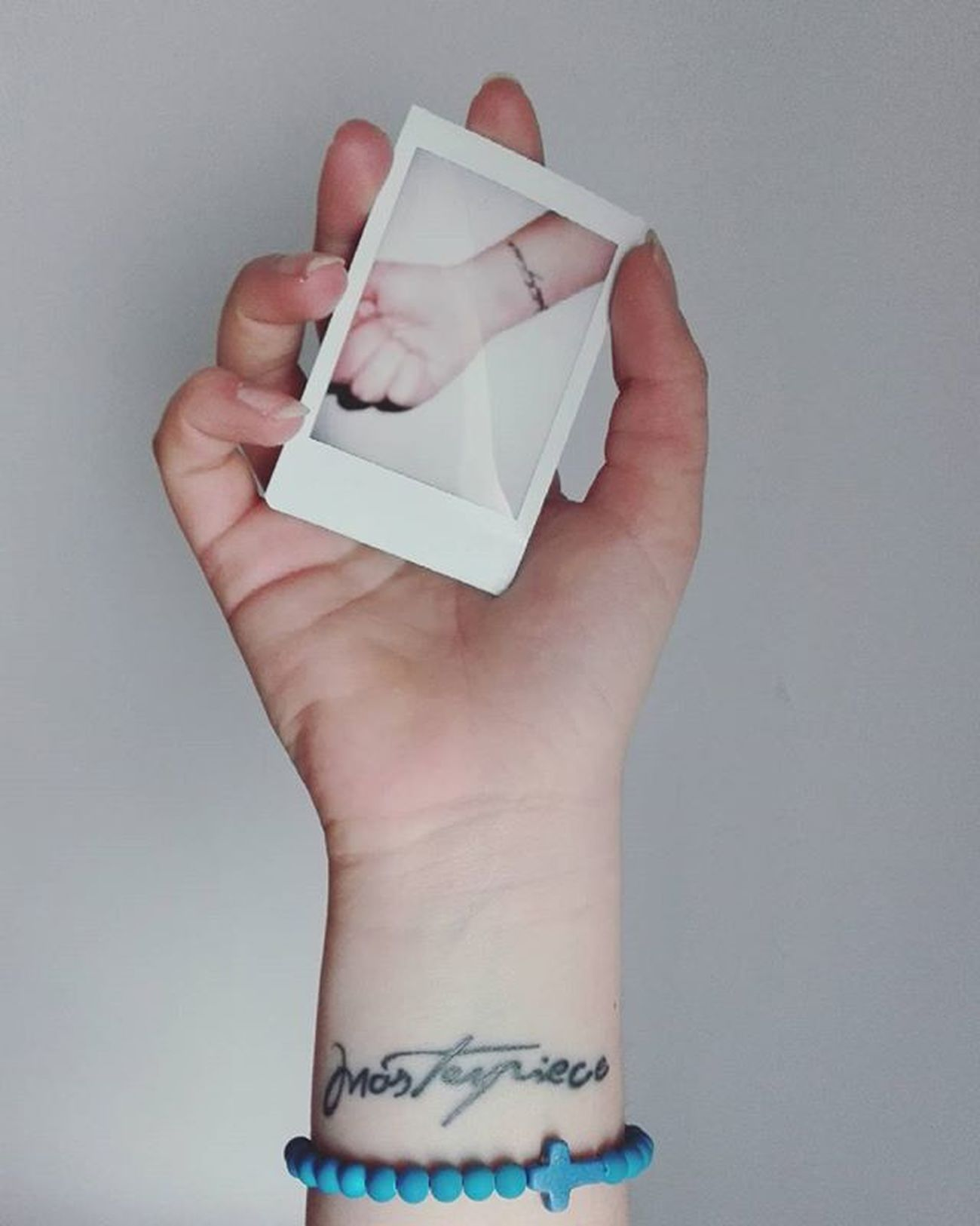 Second tattoo, waiting for a third Tattoo Masterpiece Polishgirl Inspiration Wrist Instax Tatuaż Sunday Loveit Tumblrgirl Art Bodyart Weheartit Polishtattoo